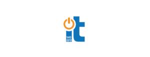 We Are IT Logo Social Media