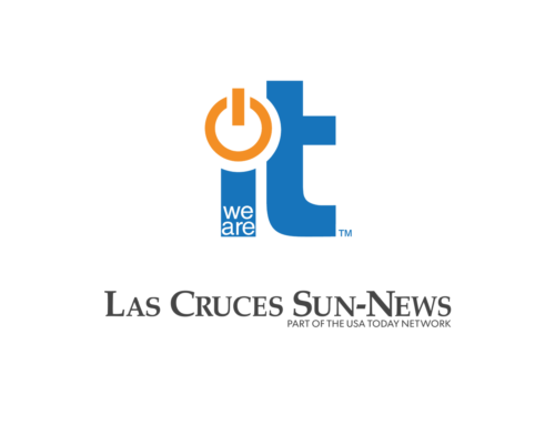 Las Cruces Sun News We Are IT offers information technology services while supporting worthy causes