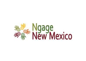 Ngage New Mexico Logo