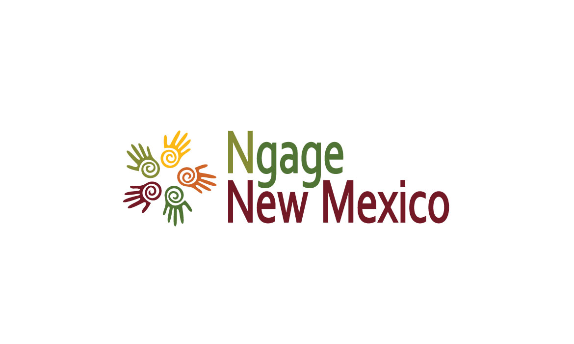 Ngage New Mexico Logo
