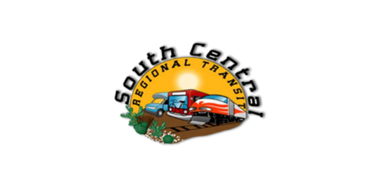 South Central Regional Transit Logo