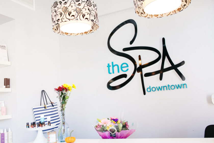 The-Spa-Downtown-Business-Logo