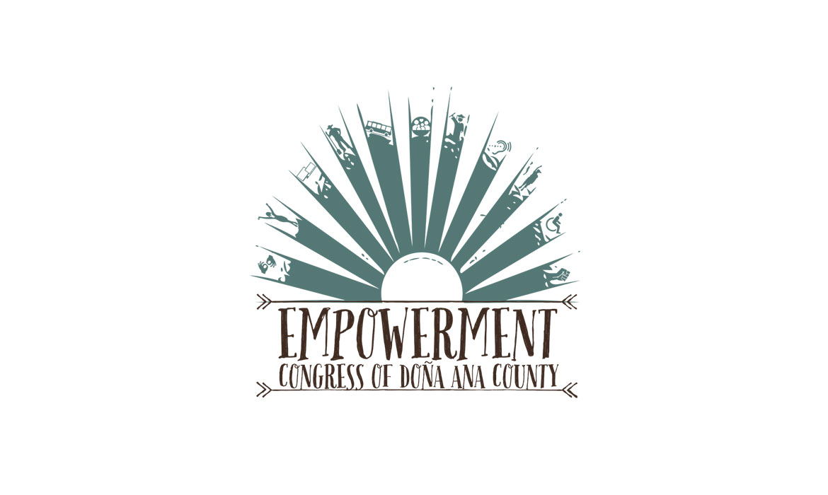 Empowerment Congress of DAC Logo