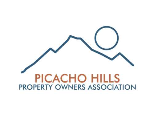Picacho Hills Property Owners Association
