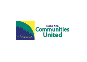Dona Ana Communities United Logo