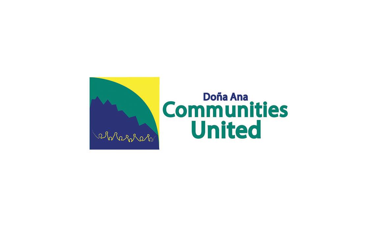 Dona Ana Communities United Logo