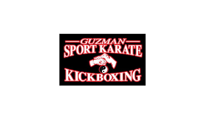 Guzman Kickboxing Logo