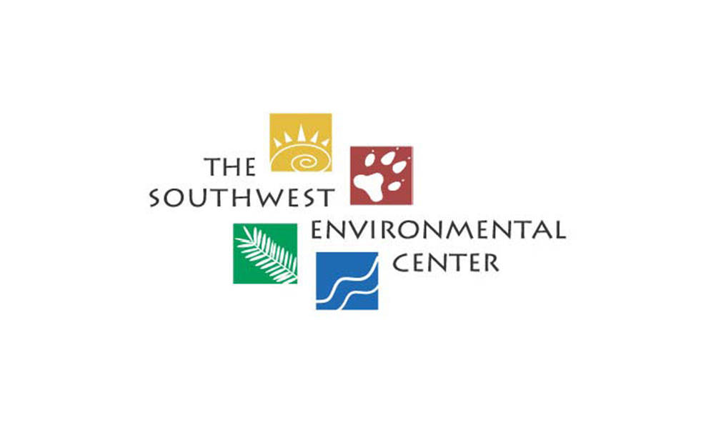 Southwest Environmental Center Logo