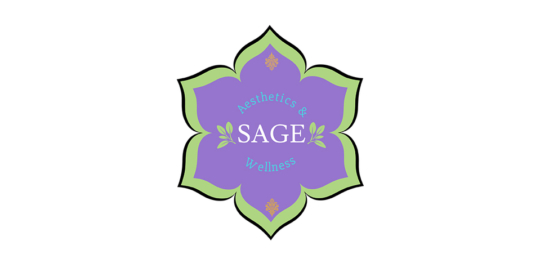 Sage Aesthetics & Wellness Logo