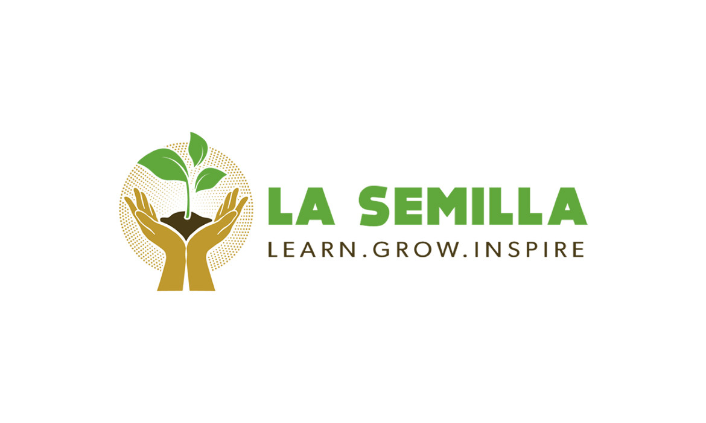 La Semilla Logo