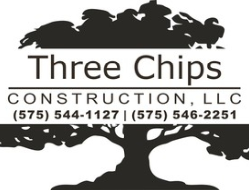 Three Chips Construction