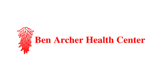 Ben Archer Health Center Logo