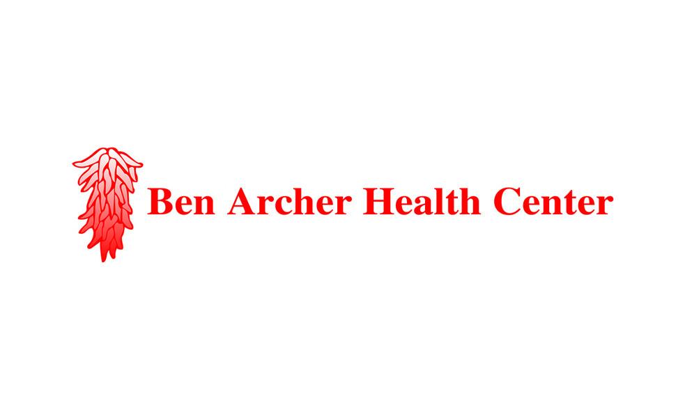 Ben Archer Health Center Logo