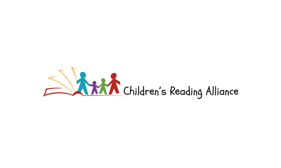 Childrens Reading Alliance Logo