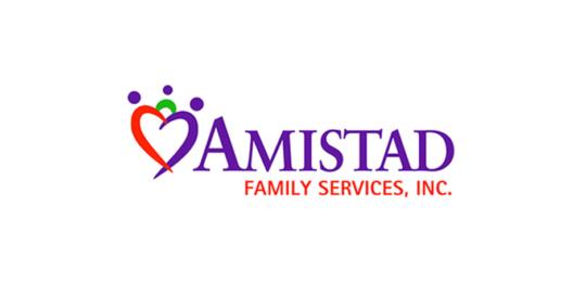 Amistad Family Services Logo