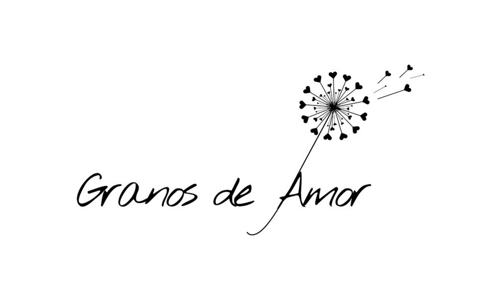 Granos de Amor Logo
