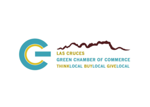 Las Cruces Green Chamber Logo