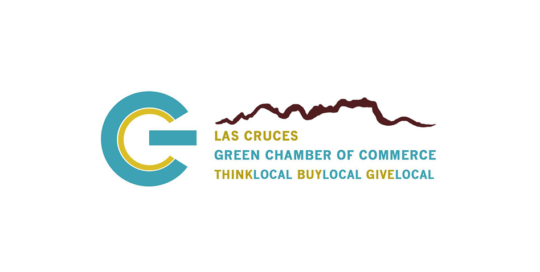 Las Cruces Green Chamber Logo