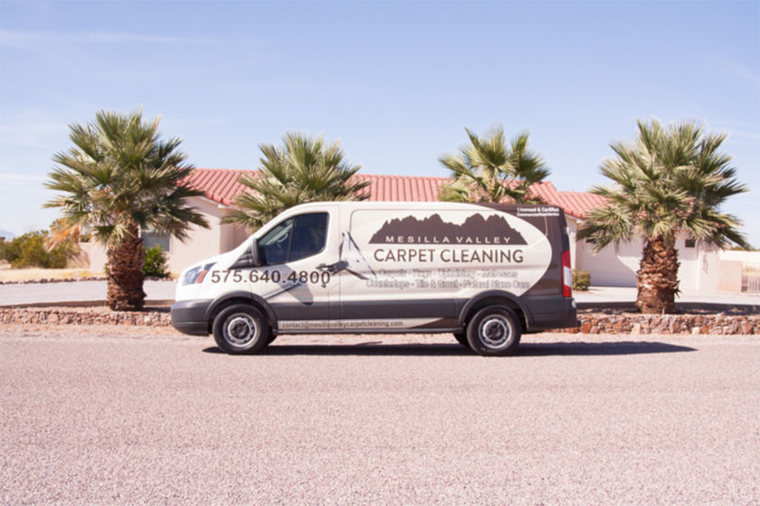 Mesa Valley Carpet Cleaning