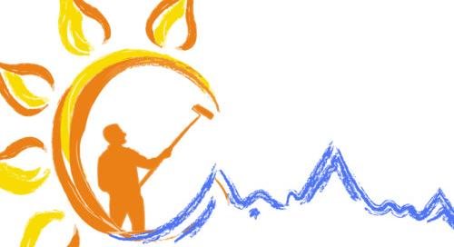 Southwest Painting Logo