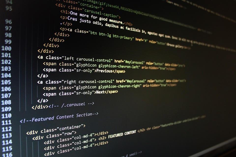 Web Programming Example