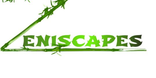Zeniscapes Logo