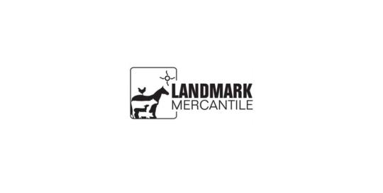 Landmark Mercantile Logo