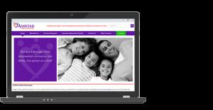 Amistad Family Services